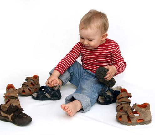 Cuando-calzar-a-un-niño-Mediprax-plantillas-ortopédicas