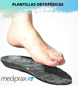 plantillas-ortopédicas-mediprax