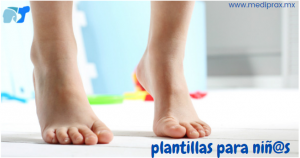 plantillas-ortopedicas-para-niños