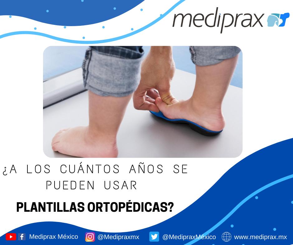 edad-para-usar-plantillas-ortopédicas