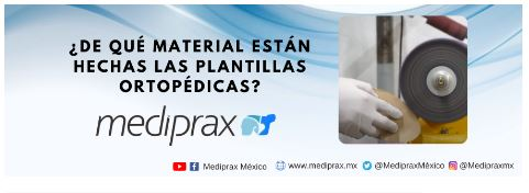 PLANTILLAS-ORTOPEDICAS-MATERIALES
