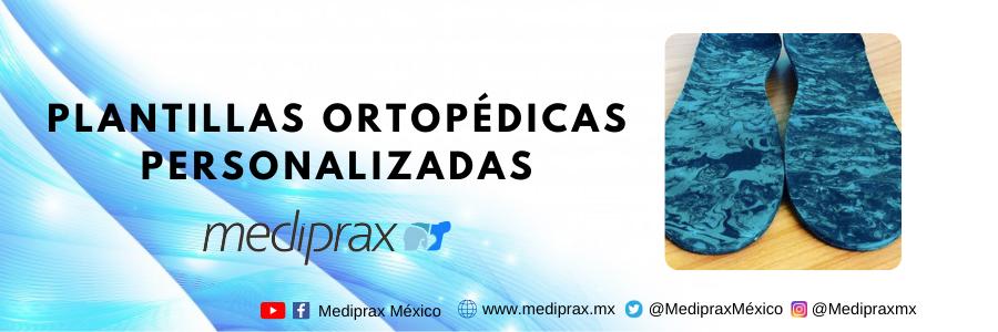 Mediprax-México-plantillas-Ortopédicas