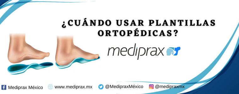 ¿Cuándo usar plantillas ortopédicas?