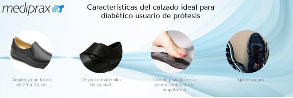 características-del-calzado-ideal-para-diabetico-usuario-de-prótesis