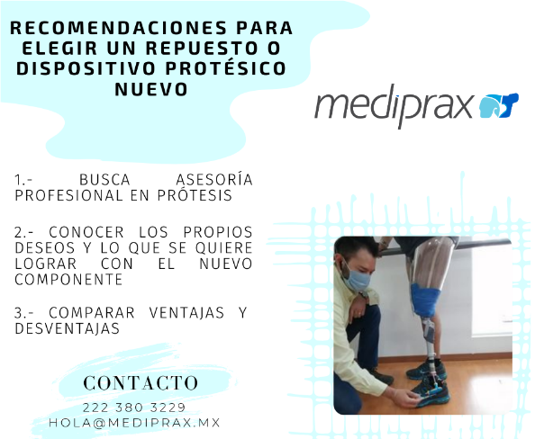 en-mediprax-puedes-adquirir-componentes-para-prótesis